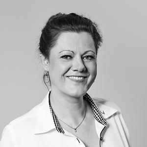 Annette de Boer Marcy