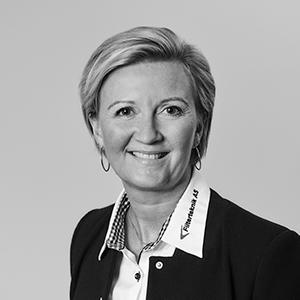 Connie Bechmann