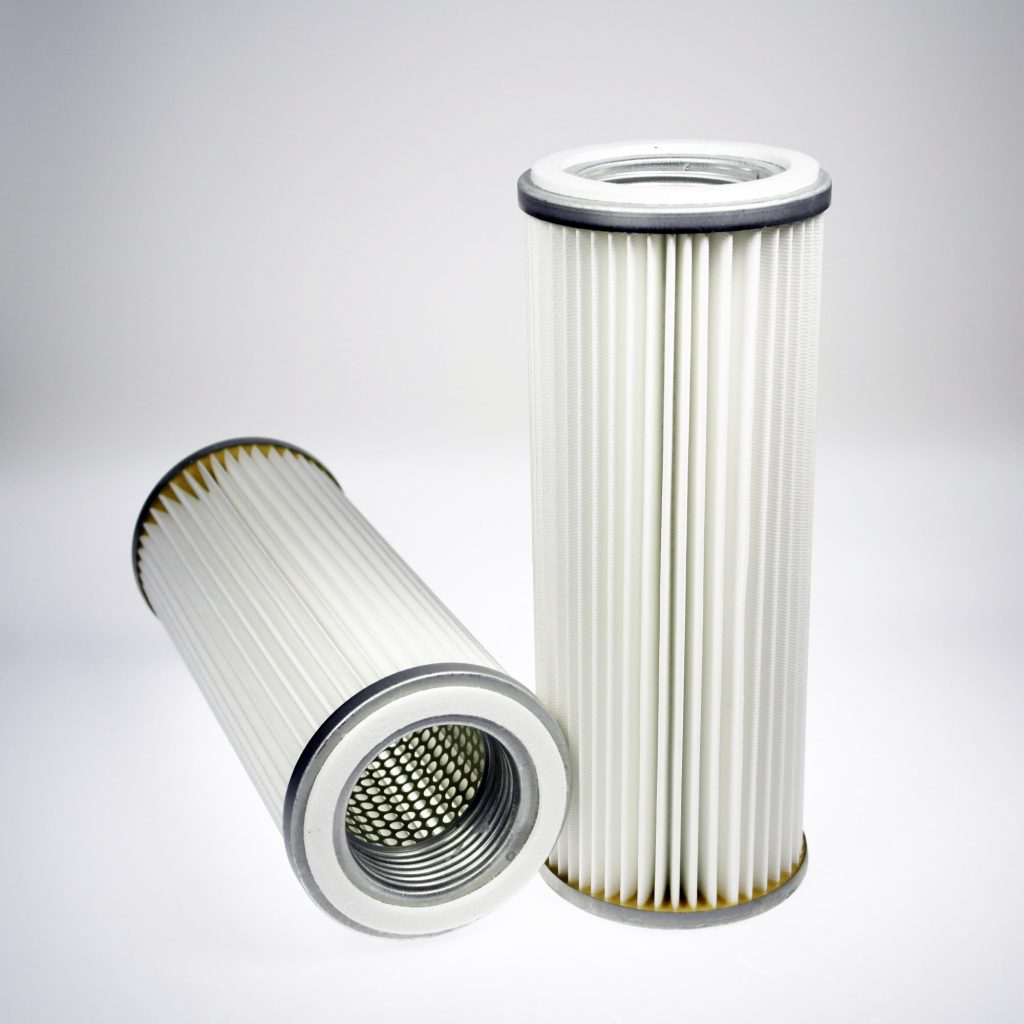 Filter element for dust, item number 852838TI15