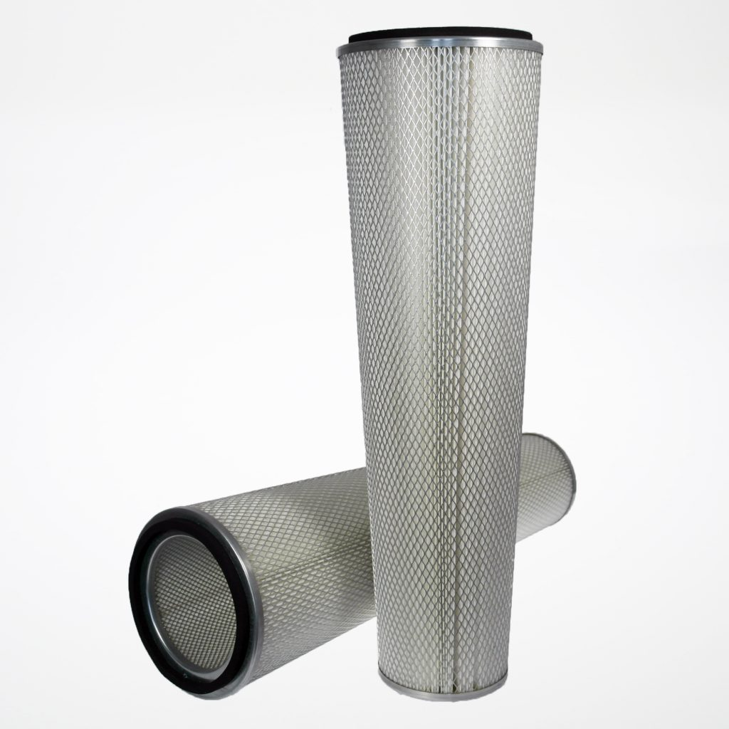 Filter element for dust, item number 93215-726-P